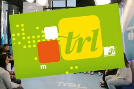 TRL MTV