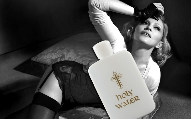 madonna holy water god is love leak download