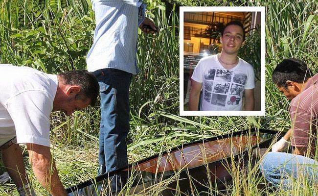 gay morto ammazzato ucciso brasile