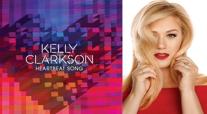 kelly clarkson heartbeat song download torrent mp3