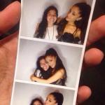 Ariana Grande meet and greet (5)