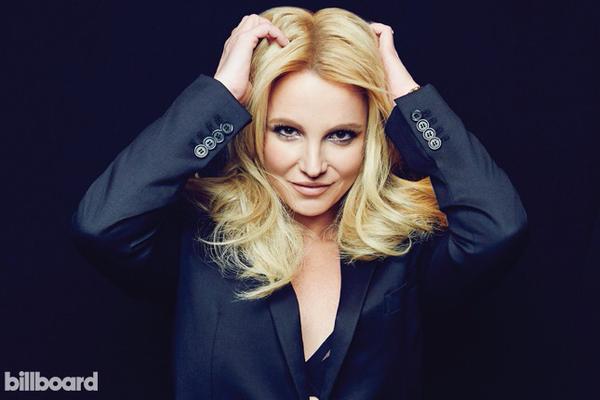 Britney Spears Billboard (2)