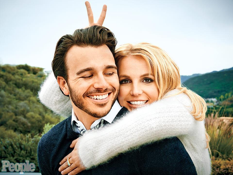 Britney Spears People (1)
