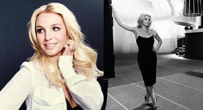 Britney spears billboard
