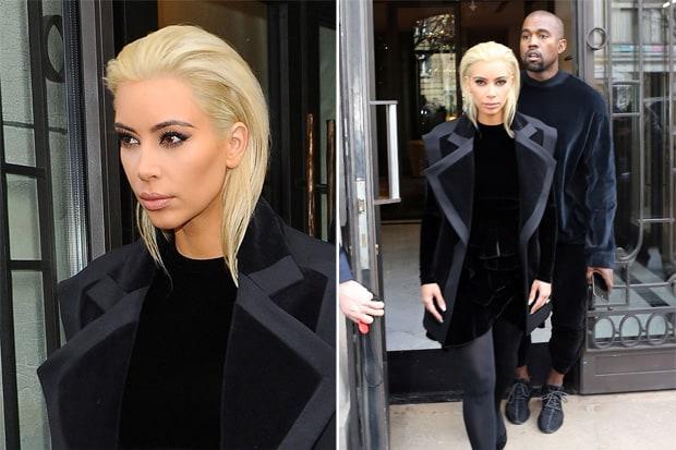 Kim-kardashian-platinum-blonde