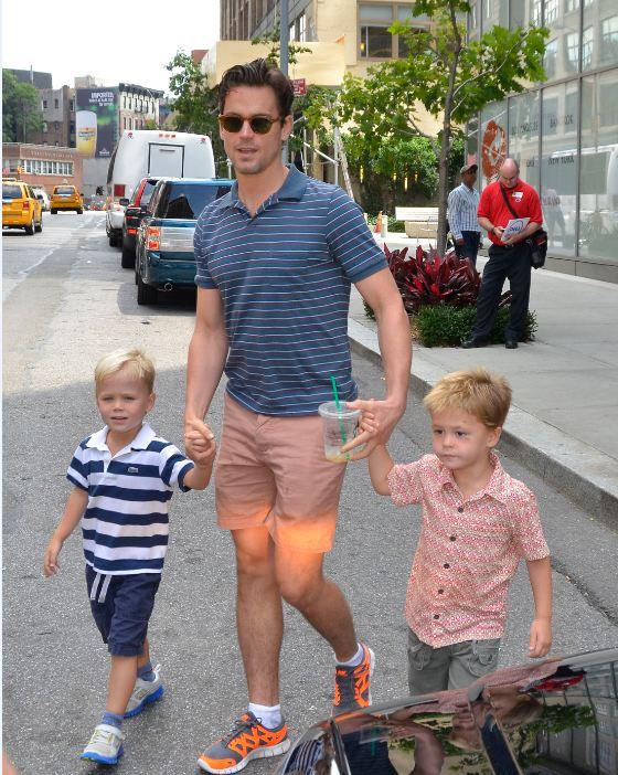 Matt-Bomer-Twin-Sons-NYC