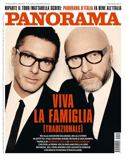Panorama Dolce e Gabbana