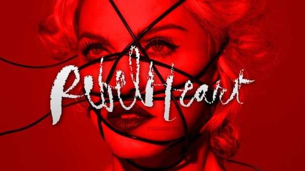 rebel heart debut