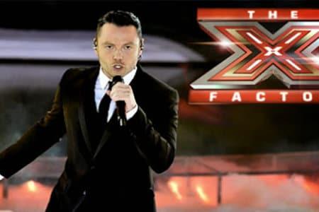 x factor tiziano ferro