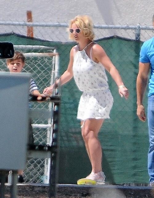 Britney Spears 2015 (2)