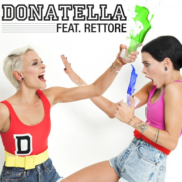 Donatella, Le Donatella