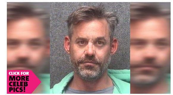 Nicholas brendon arrested intoxication miami beach