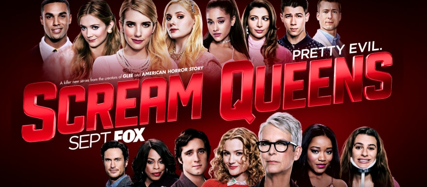 Scream Queens (1)