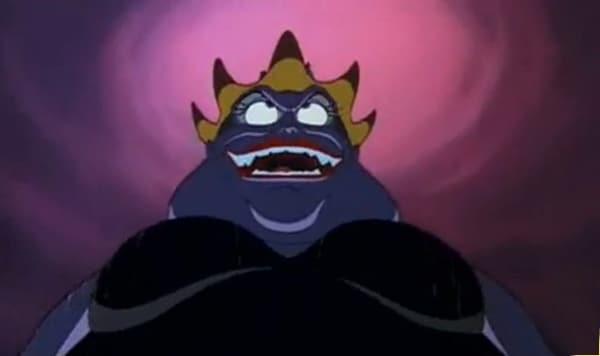 Ursula sirenetta