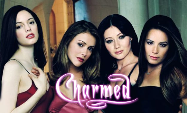 streghe charmed 2015