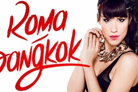 Baby K Roma Bangkok