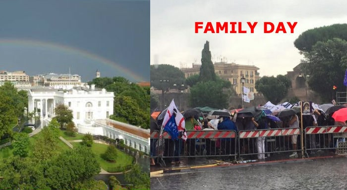 GAY FAMILY DAY