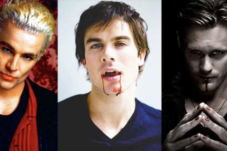 Vampiri sexy hot