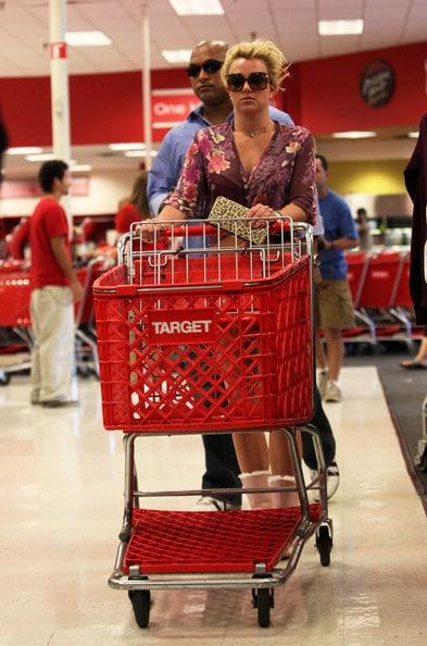 Britney+Spears+Shopping+Target+x8dI3sptG7nl