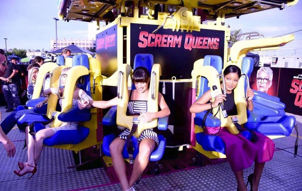 Scream Queens (8)
