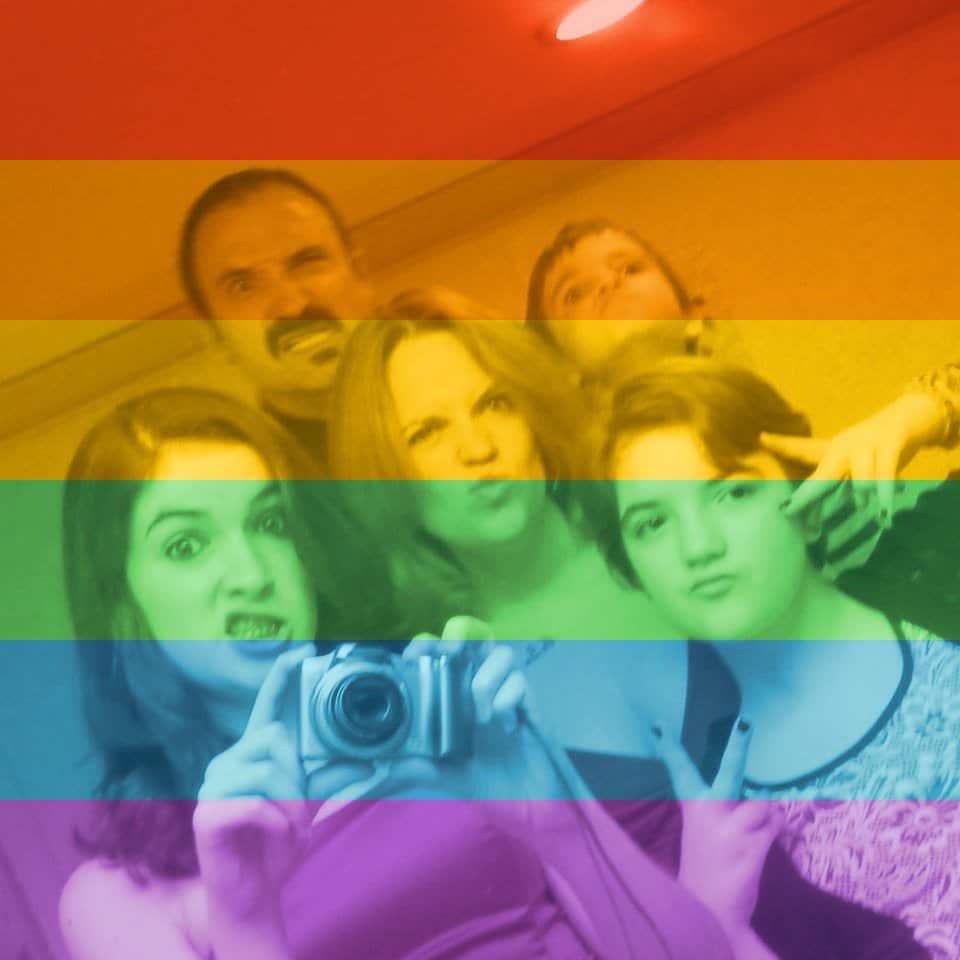 family-gay