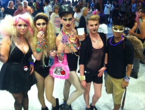 lady-gaga-artrave-artpop-ball-tour-fans-8