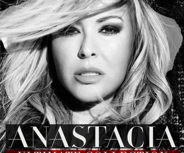 Anastacia Ultimate Collection