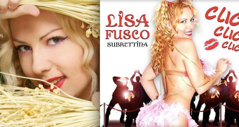 Lisa Fusco