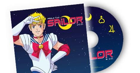 Paolo Tuci Sailor Moon 2