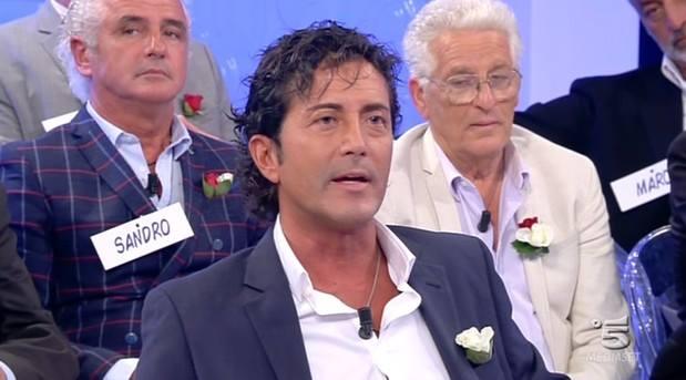 Gianluca Uomini e Donne