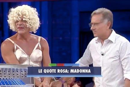 Madonna-Luca-Laurenti-Paolo-Bonolis