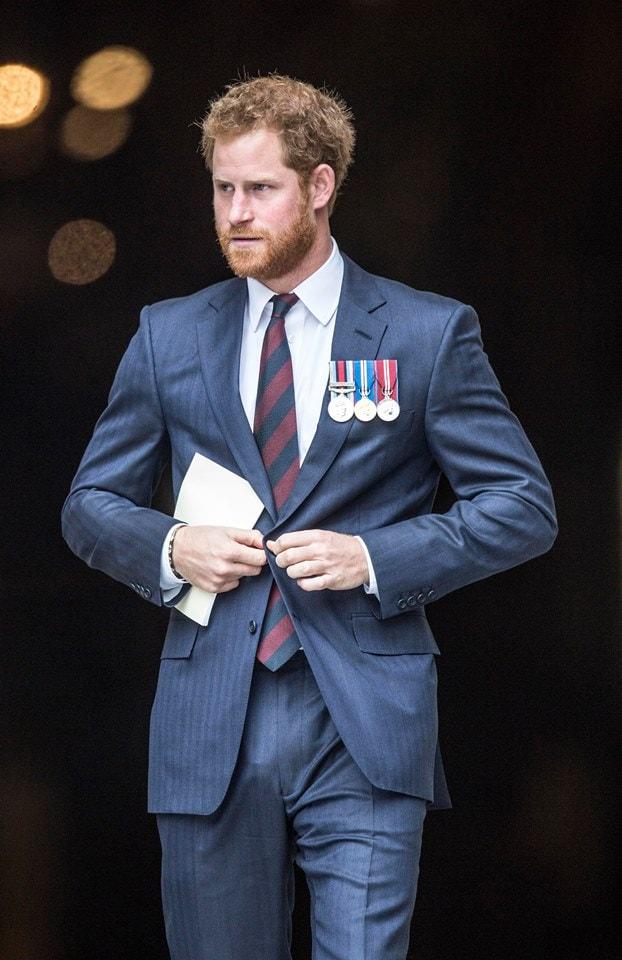 Principe Harry 2