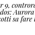 x factor aurora 2