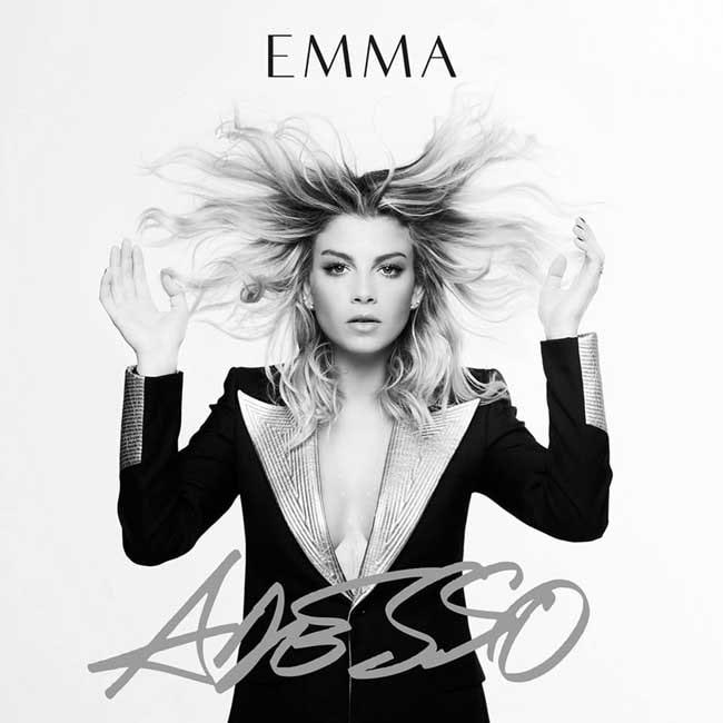 Emma-Adesso-2015-album-Amici