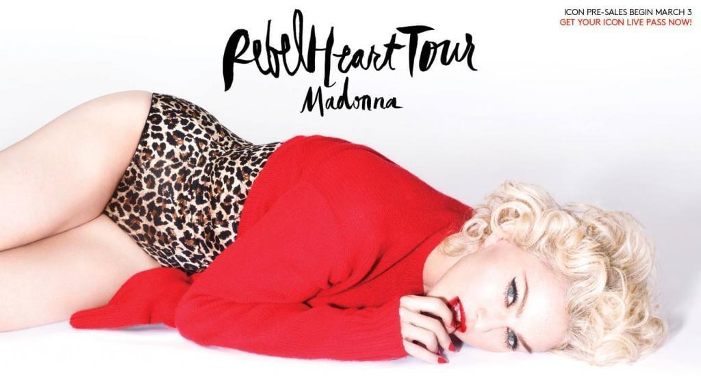 Madonna party torino (1)