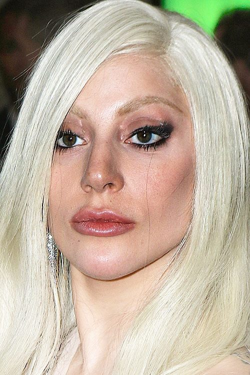Lady Gaga labbra rifatte 4