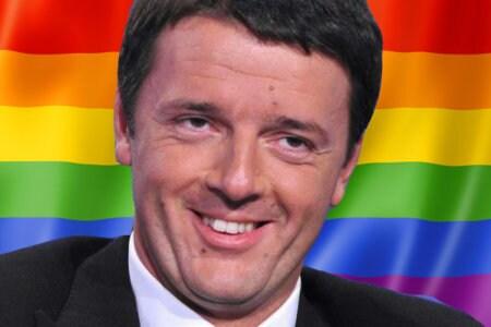 matteo-renzi-rainbow-unioni-civili