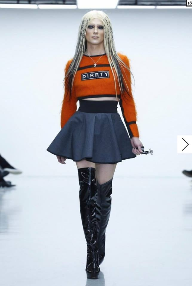 Christina Aguilera Bobby Abley 2