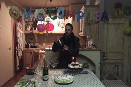 Fabiano Minacci compleanno 3