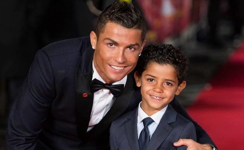 cristiano-ronaldo-figlio