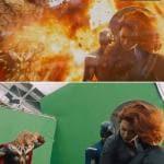 film effetto speciale prima e dopo 2