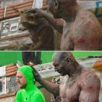 film effetto speciale prima e dopo 5