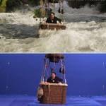 film effetto speciale prima e dopo 89