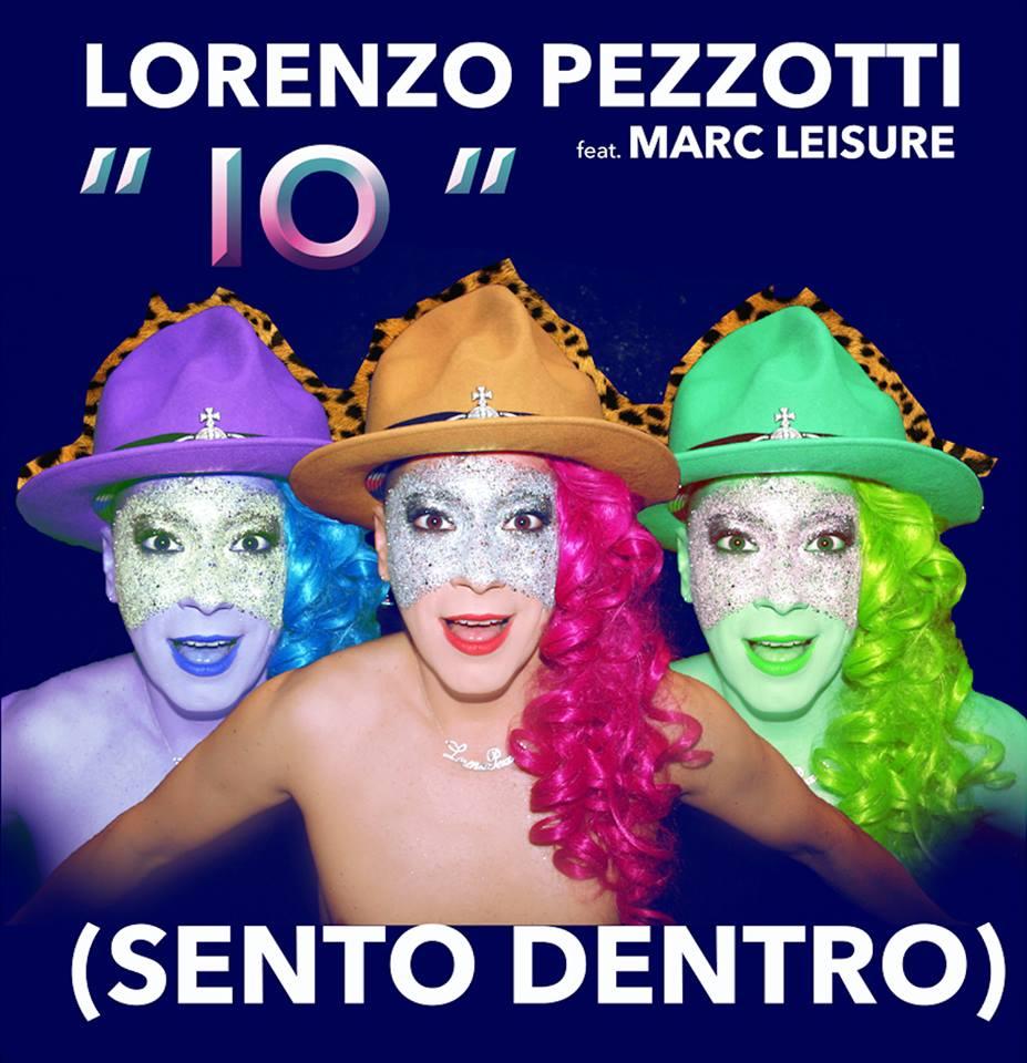 Lorenzo Pezzotti io sento dentro