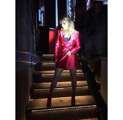 Britney Spears Emma Marrone (1)