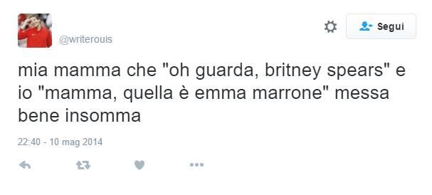Britney Spears Emma Marrone (7)