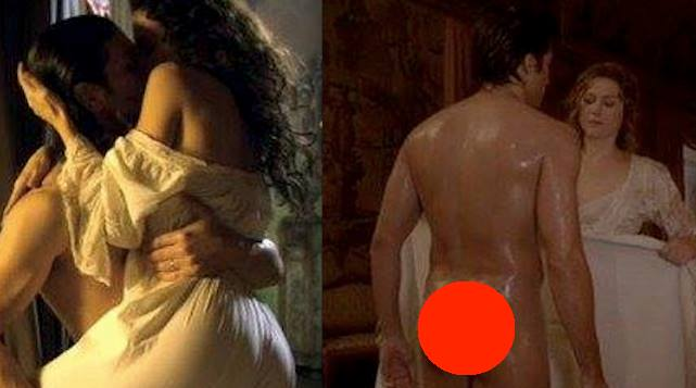 Jonny test porno fumetto