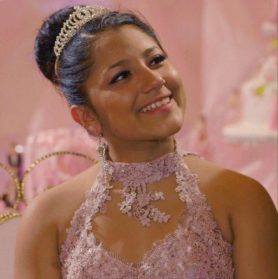 La Quinceanera Real Time