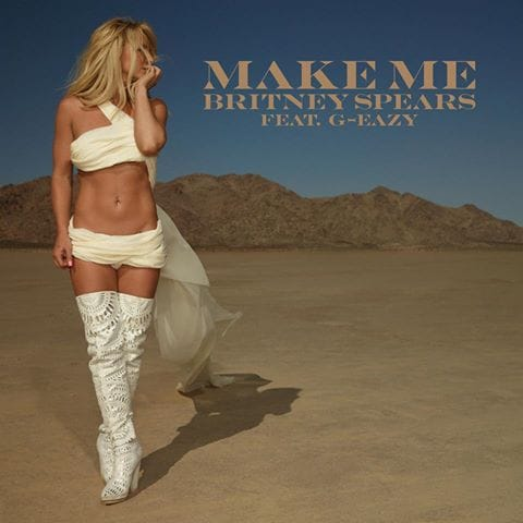 Make Me Britney Spears