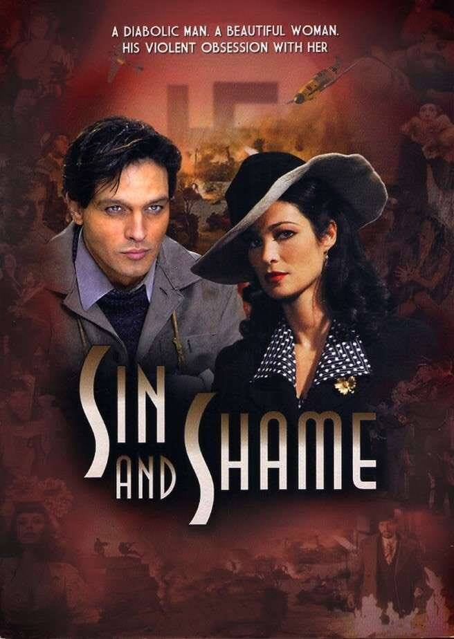 Sin And Shame